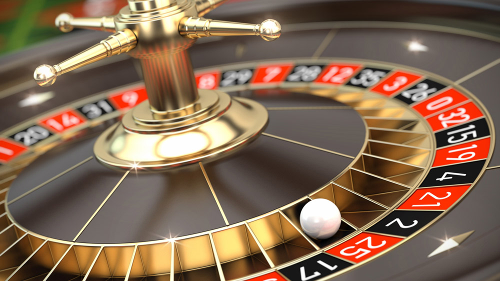 Play Roulette At A Roulette Wheel – The Real Thing