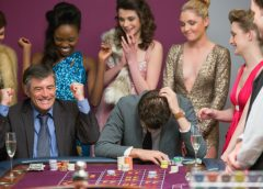What Exactly Is a Gambling Addiction?