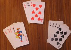 Why Is Rummy Cards Using in Casino Games?
